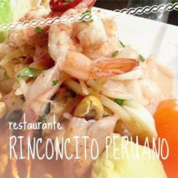 Rinconcito-peruano